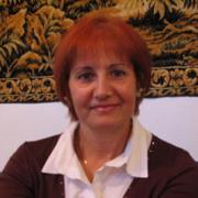 ז'קלין אלון - מעצבת עוגיות מרוקאיות